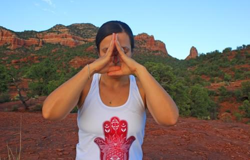 Core Alignment Meditation1