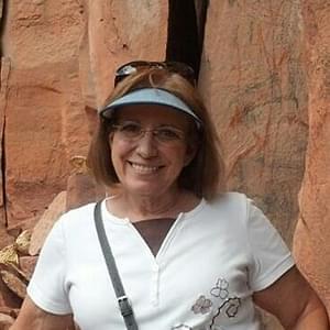 <cite> - M. G., Arizona </cite>